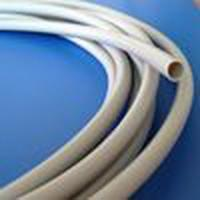 Buy cheap 105 ℃ 300V Flexible PVC Tubing , White Heat Shrink Tubing 1.0mm - 30.0mm For Sale from wholesalers