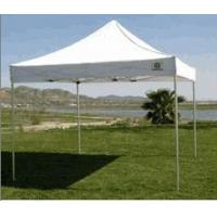Buy cheap Folding fiberglass tent pole from wholesalers