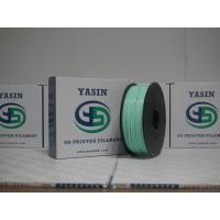 Professional 3D Printing Consumables , PLA Plastic Filament 3.0mm 1.75mm