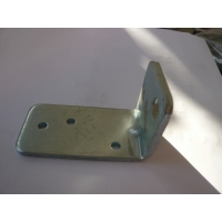 Buy cheap ODM OEM Auto Parts Polished Aluminum Die Casting Parts from wholesalers