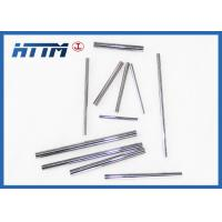 Buy cheap CO 10%, CO 12% Cemented Carbide Rods Fine grinding with Bending Strength 4000 MPa from wholesalers