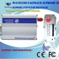 Buy cheap RS232 wavecom fastrack supreme 20 sms modem product