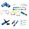 Buy cheap Media Converter 10/100/1000M fiber meida converters from wholesalers