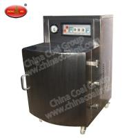 Buy cheap DZ350 Automatic Single Chamber Vacuum Packaging Machine Vertical Vacuum Packaging Machine from wholesalers