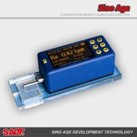 Buy cheap Digital Portable Metal Surface Roughness Tester Automatic Switch Off With High Accuracy from wholesalers