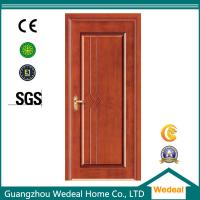 Buy cheap Exterior/Interior PVC Composite Wooden Door Chinese High Quality Manufacturer Customize Style from wholesalers