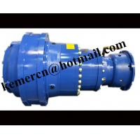 High Quality Planetary Gearbox Manufacturer Of Winch Motor