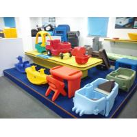 Buy cheap Fabricated Boat Chairs/marine funiture, Roto-Mold Boat Accessories, CNC Aluminium Toolings from wholesalers