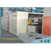 Buy cheap Felt Padding Non Woven Fabric Manufacturing Machine Thermal Oven Gas Burner from wholesalers