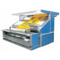 Buy cheap Open Width Knitted Fabric Inspection Machine(Ideal For Tensionless Checking) from wholesalers