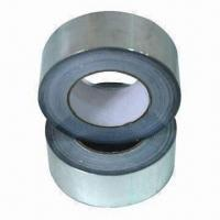 Buy cheap Self-adhesive Aluminum Foil Tapes, Heat-resistant from wholesalers