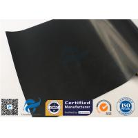 Buy cheap Black Non Stick Silicone Baking Mat FDA PTFE Teflon BBQ Grill Mat Food Grade Oven Liner from wholesalers