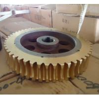 Buy cheap worm gear maching parts from wholesalers