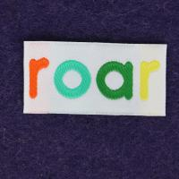 Buy cheap Multi Color End Fold Woven Clothing Labels for Garment T-Shirts from wholesalers