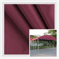 Buy cheap 300D hot sales high quality oxford fabric for tent from wholesalers