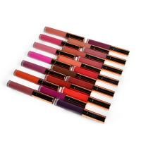 Buy cheap 20 Colors Long Lasting Lipstick , Waterproof Matte Liquid Lipstick For Woman product