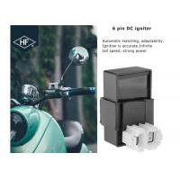 Buy cheap Scooter Ignition Other Motorcycle Parts 6 Pins CDI Box For 125cc 150cc ATV Go Kart from wholesalers