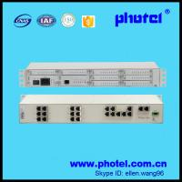 Buy cheap Hospital/Office  VoIP Telephone Exchange/ IP PBX/PABX System from wholesalers