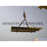 Eco - Friendly Slab Formwork Systems , Flying Table Formwork For Slab Concrete
