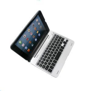 Buy cheap Ultrathin ABS keys ipad Mini bluetooth keyboard case / blue tooth keyboard product