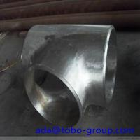 Buy cheap Seamless / weld Stainless Steel Pipe Tee UNS S32760 A815 UNSS31803 A403 WP321 321H WP347 product