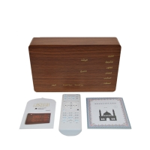 Buy cheap Quran Azan Clock Speaker from wholesalers