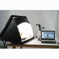 Buy cheap Studio Light with 3D Photo Scanner from wholesalers