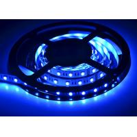 Buy cheap Programmable RGBW Flexible Led Light Strips With Mini Controller , 5 Meters Per Roll from wholesalers