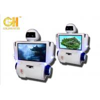 Buy cheap Attractive Kinect 3D Game Machine Simulator Coin Operated Games For All Ages product
