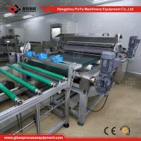 Buy cheap High Speed Solar Panel Production Line Solar Cell AR Coating Machine With Curing Oven from wholesalers