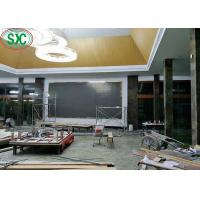 Buy cheap High Resolution P3 SMD Indoor RGB led video display Full Color With 2500nits Brightness from wholesalers
