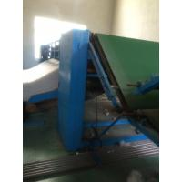 Buy cheap 4000mm Full Automatic Felt Making Machine , Non Woven Fabric Manufacturing Machine from wholesalers