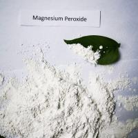 Buy cheap CAS 1335 - 26 - 8 Magnesium Peroxide Odorless For Soil Treatment from wholesalers