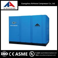 Buy cheap High Quality direct driven screw air compressor sales 185kw/250HP product