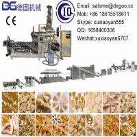Buy cheap 2D and 3D Snack Pellets Pallets Fryums Papad Processing Line from wholesalers