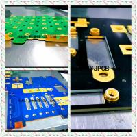 Buy cheap Electrical PCB Mechanical Characteristics Pcbs New Car Charging Station Pcb  Metal Pcb Board. product