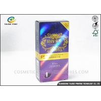 Buy cheap Pill Drug Custom Product Packaging Boxes , Cardboard Gift Boxes Offset Printing from wholesalers