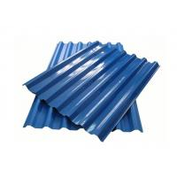 Buy cheap 6ft  8ft 10ft 12ft Corrugated Roof Sheets Galvanised Color Coated Aluzinc from wholesalers