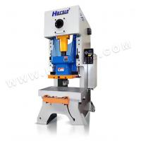 Buy cheap 25T Sheet metal punching machine, JH21-25T punch press for sale from wholesalers