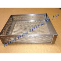 Buy cheap Fabricated Stainless Steel Trays For The Pharmaceutical Industry from wholesalers