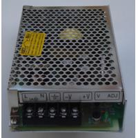 Buy cheap DC Switching Power Supply Single Output 50W from wholesalers