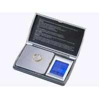 Buy cheap Digital Pocket Scale from wholesalers