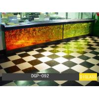 Quality Laminated Dichroic Glass for sale