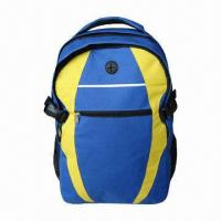Buy cheap Rucksack/Daypack, inside pockets and earphone socket  from wholesalers