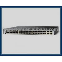 Buy cheap Cisco WS-C3560G-48TS-S Brand New Switch from wholesalers