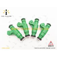 Buy cheap 4 PCS Petrol Fuel Injector For 1999-2004 Land Rover Discovery 4.0L 4.6L V8 0280155787 from wholesalers