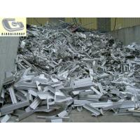 China Aluminum scrap Grade A on sale