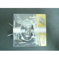 Buy cheap beautiful plastic cupcake box for gift and craft packaging made in china from wholesalers