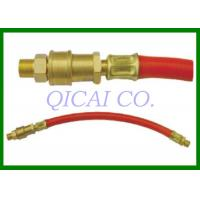 Buy cheap Cooker Propane Cylinder Hoses , model QC-300 / all kinds of gas fittings from wholesalers