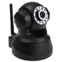 Buy cheap Hotselling CCTV 2.4Ghz Wireless IP Camera w/Pan/Tilit product